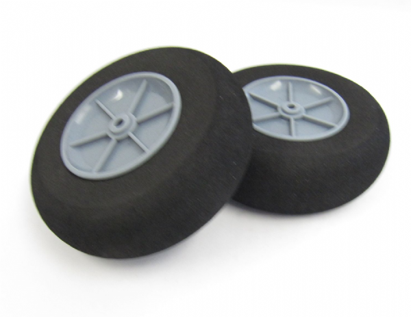 Foam Wheels 85mm